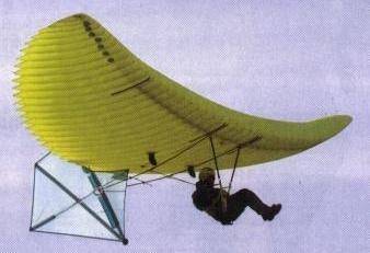 легкосъёмный мотор для лёгких летательных аппаратов Земли представляет собой
