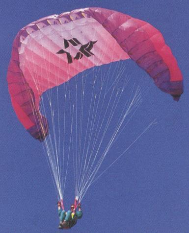 Tips for Paraglider Pilots